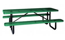 Expanded Rectangular, 96inch