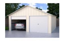 GD6472,  20 x 24ft Garage